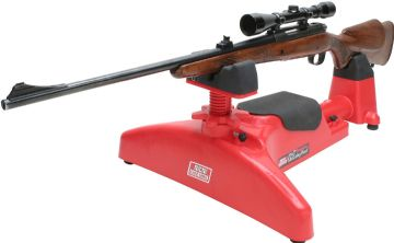 MTM Predator Shooting Rest Gun Stand Rifle Zeroing Target Case Guard